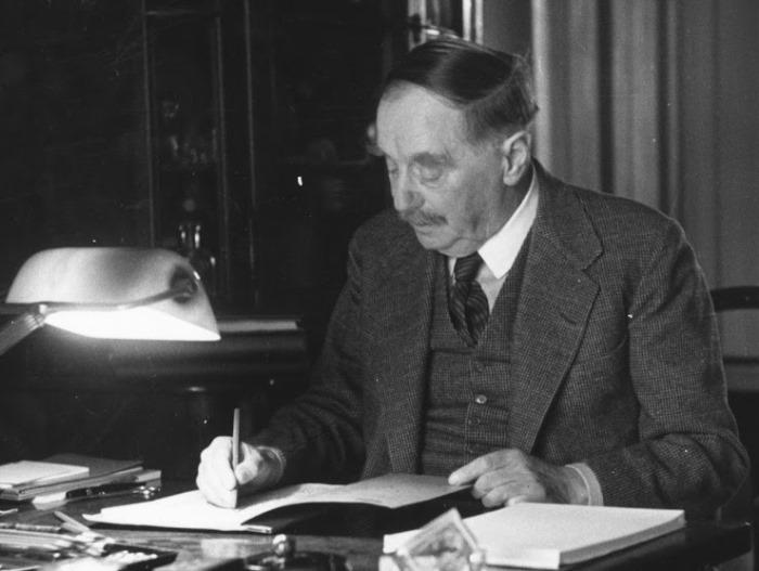 Писатель-фантаст, предсказавший многие открытия и изобретения ХХ века | Фото: ggpht.com