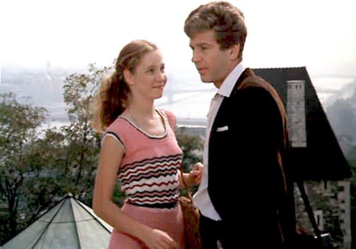 Кадр из фильма *Отпуск за свой счет*, 1981   Фото: tvc.ru