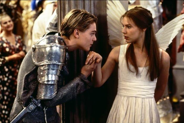 Кадр из фильма *Ромео+Джульетта* | Фото: film.ru