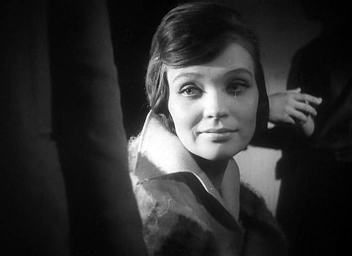 Светлана Светличная в фильме *Мне двадцать лет*, 1962-1964   Фото: kino-teatr.ru