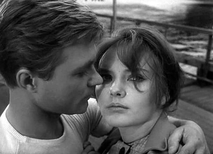 Кадр из фильма *Мне двадцать лет*, 1962-1964   Фото: kino-teatr.ru