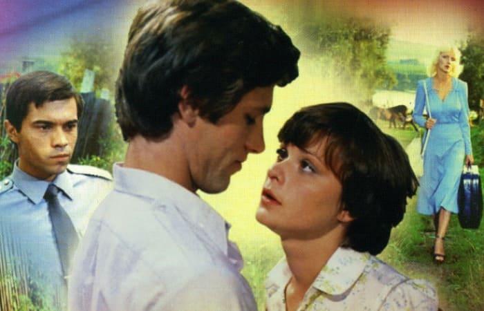 Герои фильма *Не могу сказать *прощай*, 1982 | Фото: kinopoisk.ru