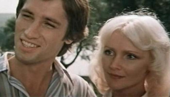 Кадр из фильма *Не могу сказать *прощай*, 1982 | Фото: yaom.ru