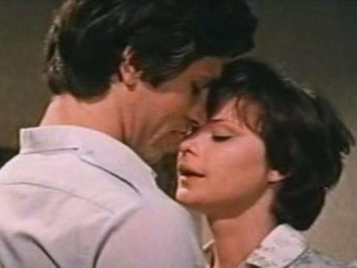 Кадр из фильма *Не могу сказать *прощай*, 1982 | Фото: kino-teatr.ru