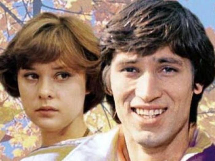 Герои фильма *Не могу сказать *прощай*, 1982 | Фото: sobesednik.ru