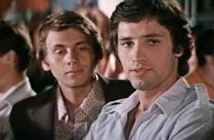 Кадр из фильма *Не могу сказать *прощай*, 1982 | Фото: akhmirova.livejournal.com