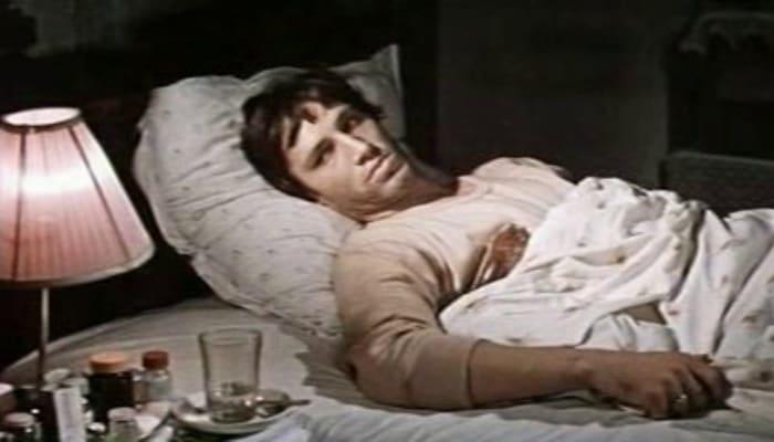 Сергей Варчук в фильме *Не могу сказать *прощай*, 1982 | Фото: kino-teatr.ru