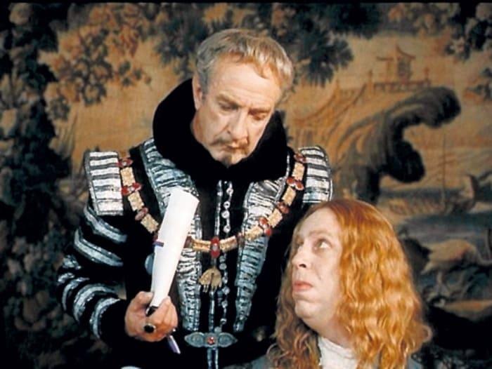 Кадр из фильма *Дон Сезар де Базан*, 1989 | Фото: eg.ru