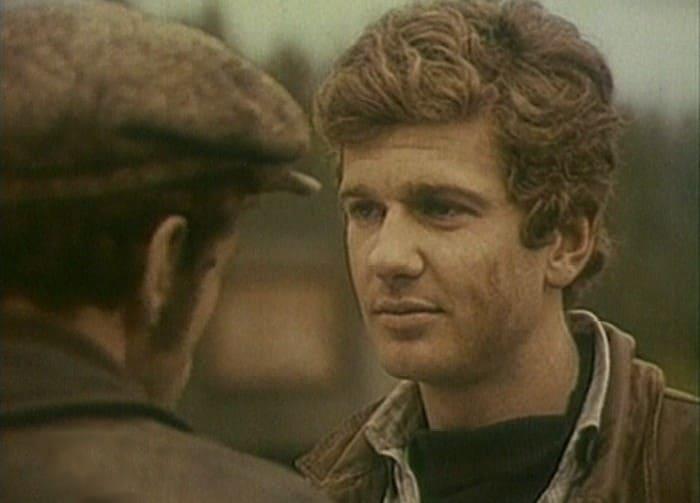 Кадр из фильма *И это все о нем*, 1977 | Фото: kino-teatr.ru