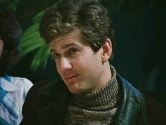 Кадр из фильма *Гараж*, 1979 | Фото: kino-teatr.ru