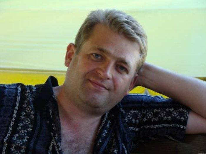 Игорь Красавин | Фото: kino-teatr.ru