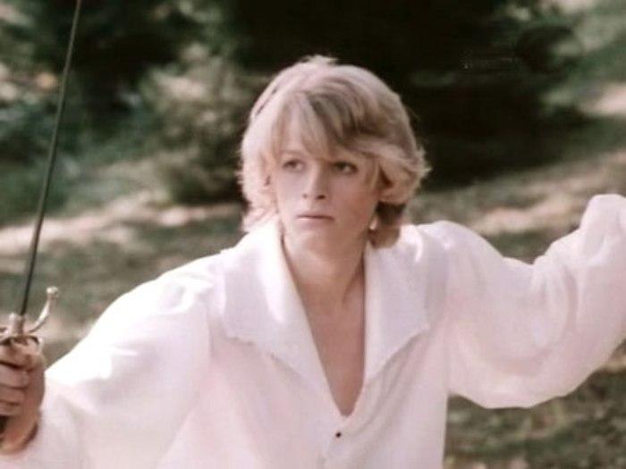 Кадр из фильма *Не покидай…*, 1989 | Фото: kino-teatr.ru
