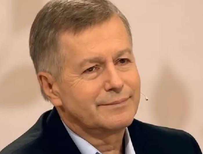 Заслуженный артист РФ Игорь Ливанов | Фото: kino-teatr.ru
