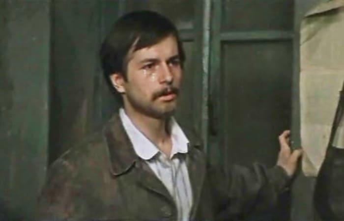 Игорь Ливанов в фильме *Безответная любовь*, 1979 | Фото: kino-teatr.ru