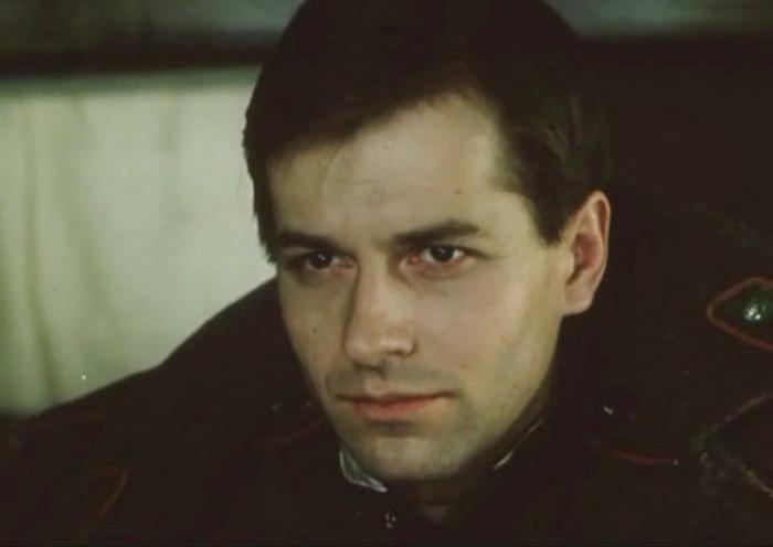 Кадр из фильма *Репортаж с линии огня*, 1984 | Фото: kino-teatr.ru