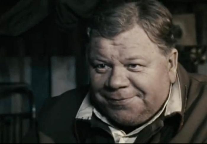 Игорь Лях в фильме *Жизнь и судьба*, 2012   Фото: kino-teatr.ru