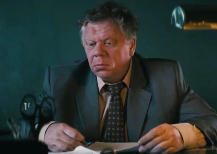 Кадр из фильма *Жажда*, 2013   Фото: kino-teatr.ru