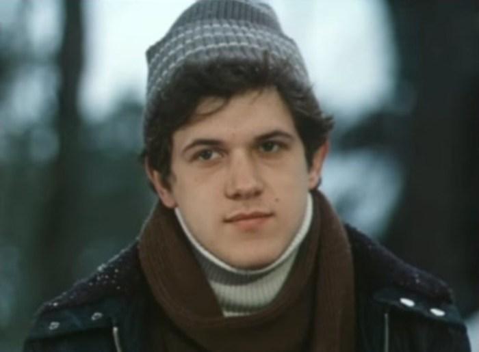 Игорь Нефедов в фильме *Свадьба старшего брата*, 1985 | Фото: kino-teatr.ru