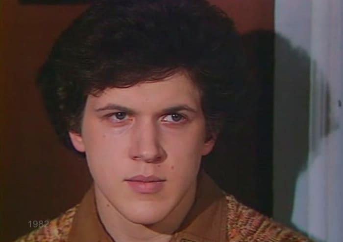 Игорь Нефедов в телеспектакле *Вы умеете играть на пианино?*, 1982 | Фото: kino-teatr.ru