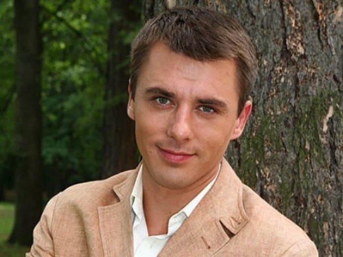 Актер театра и кино Игорь Петренко | Фото: kino-teatr.ru