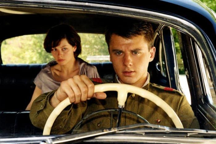Кадр из фильма *Водитель для Веры*, 2004   Фото: kino-teatr.ru