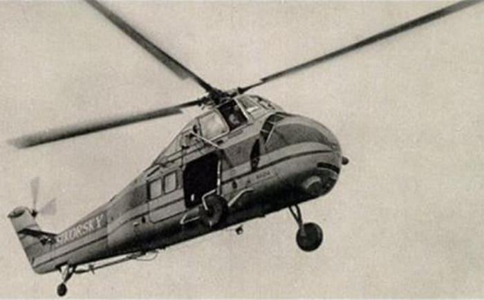 Вертолет Сикорского | Фото: profi-forex.org