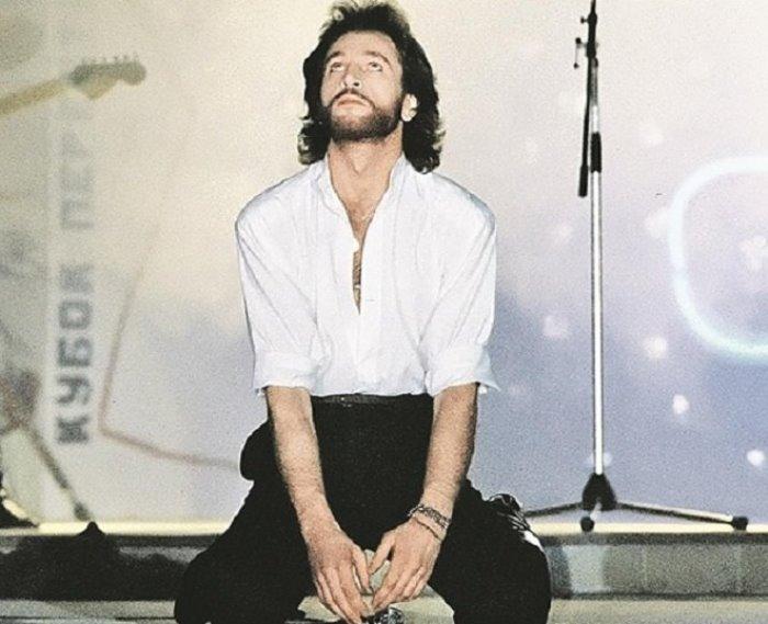 Музыкант, который стал символом своего времени | Фото: makataka.ru