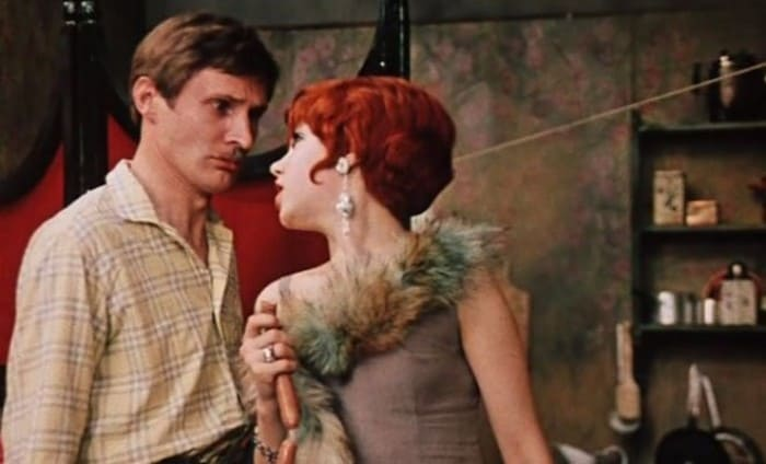 Кадр из фильма *12 стульев*, 1971 | Фото: starhit.ru