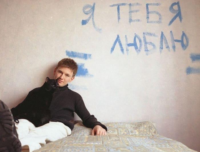 Самый загадочный солист *Иванушек* Игорь Сорин | Фото: wday.ru