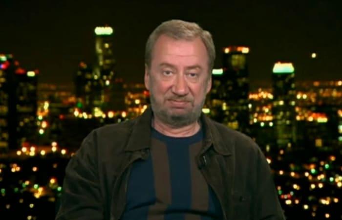 Актер Илья Баскин | Фото: kino-teatr.ru
