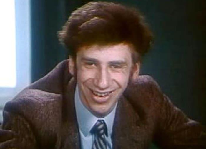 Илья Баскин в фильме *Большая перемена*, 1972-1973 | Фото: kino-teatr.ru