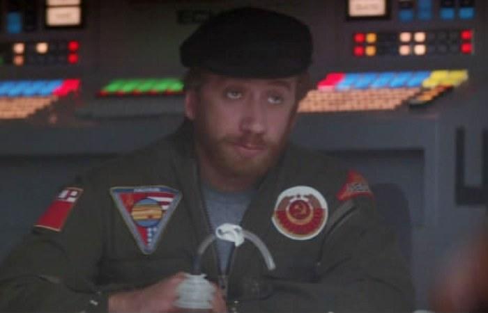 Кадр из фильма *Космическая Одиссея 2010*, 1984 | Фото: kino-teatr.ru