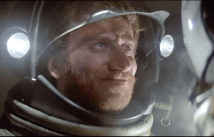 Кадр из фильма *Космическая Одиссея 2010*, 1984 | Фото: forumdaily.com