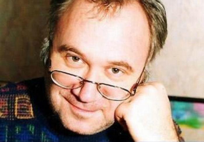 Поэт, переводчик, издатель Илья Кормильцев | Фото: ekburg.tv