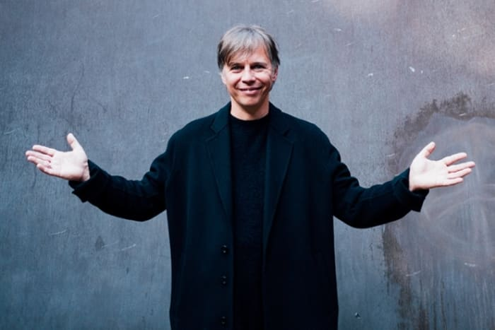 Певец, музыкант, композитор, актер, писатель, лидер группы *Мумий Тролль* Илья Лагутенко | Фото: 24smi.org