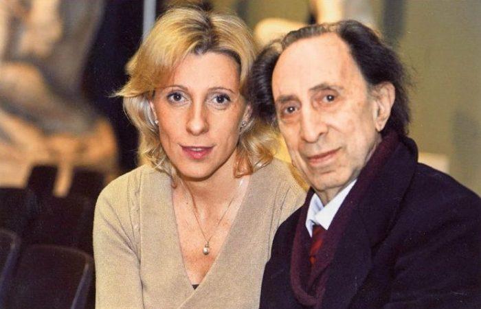 Две звезды семьи Рутберг: Как «девушка с сомнительной внешностью» заставила отца собой гордиться