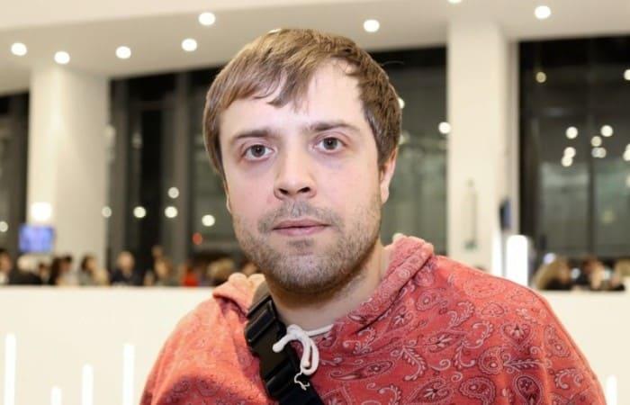 Александр Ильин-младший | Фото: kino-teatr.ru