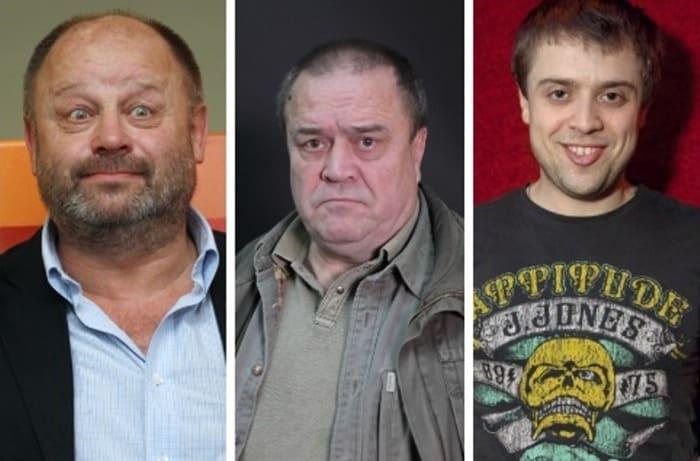 Представители актерской династии Ильиных | Фото: 24smi.org