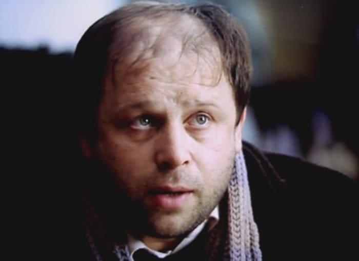 Владимир Ильин в фильме *Время летать*, 1987 | Фото: kino-teatr.ru