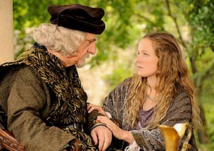 Кадр из фильма *Мертвая королева*, 2009 | Фото: kino-teatr.ru