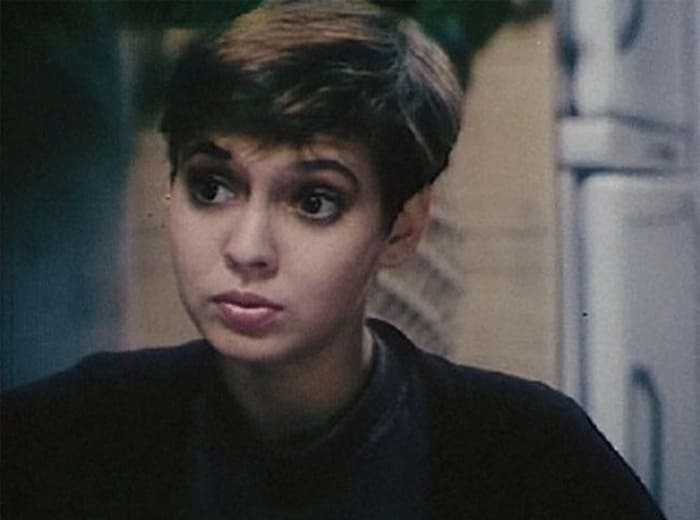 Инга Ильм в фильме *Ты есть…*, 1993 | Фото: kino-teatr.ru