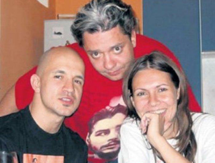 Егор Дружинин, Дмитрий Барков и Инга Ильм | Фото: kino-teatr.ru
