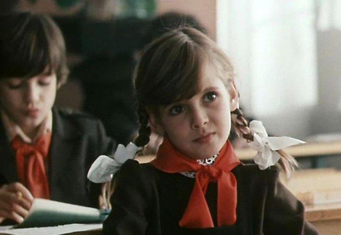 Инга Ильм в роли Маши Старцевой | Фото: nastroenie.tv