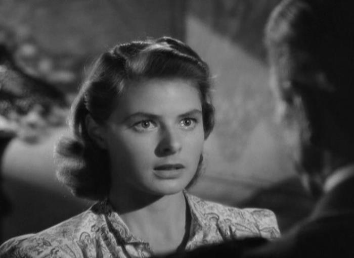 Кадр из фильма *Касабланка*, 1942 | Фото: kino-teatr.ru