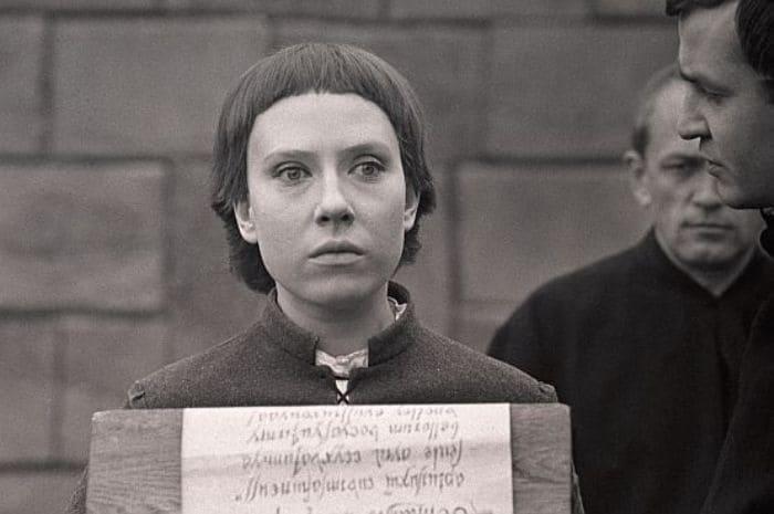 Инна Чурикова в фильме *Начало*, 1970 | Фото: old.kinoart.ru