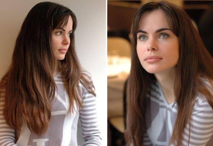Актриса, модель, общественный деятель Инна Гомес | Фото: ruskino.ru
