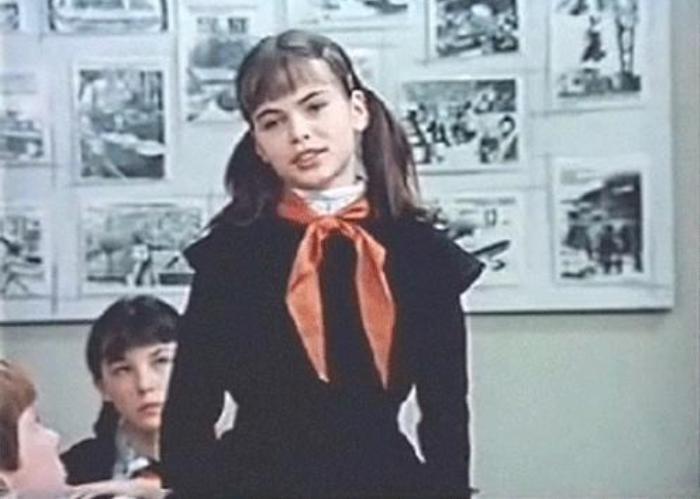 Инна Чуркина в фильме *Опасные пустяки*, 1983 | Фото: kino-teatr.ru