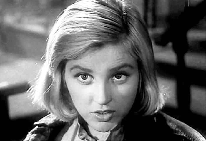 Кадр из фильма *Большая дорога*, 1962 | Фото: kino-teatr.ru
