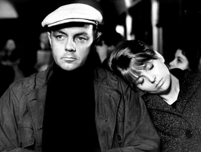 Кадр из фильма *Долгая счастливая жизнь*, 1966 | Фото: kino-teatr.ru