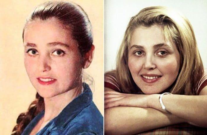 Актриса в молодости | Фото: freesmi-by.livejournal.com